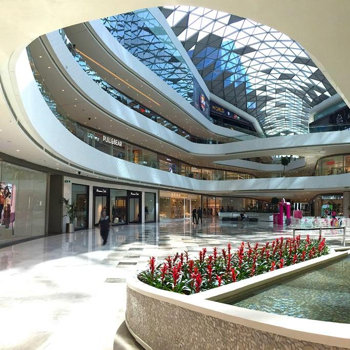 Vadistanbul, Shopping Center, Istanbul