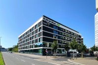 iLive Microapartments, Cologne, Germany