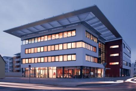 Facharztzentrum, Aalen, Deutschland