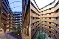 Bolonachi Building, Bermondsey, London, UK
