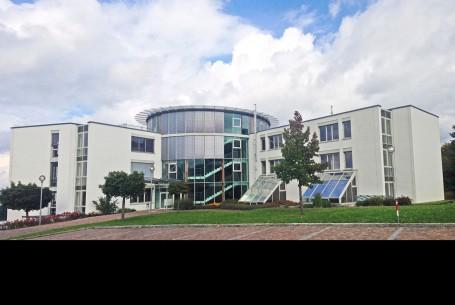 Buchstelle Landesbauernverband, Aalen, Deutschland