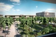 Expat Campus, Benghazi, Libya