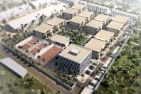 Expat Campus, Bengasi, Libyen