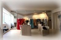 Meltem Özbek Fashion Showroom, Istanbul, Turkey