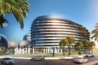 National Oil Corporation HQ, Benghazi, Libya