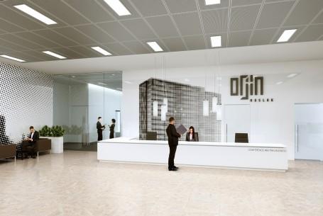 Orjin Maslak Konferenz- und Business Center, Istanbul, Türkei