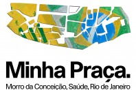 Porto Maravilha Revitalisierung, Rio de Janeiro, Brasilien