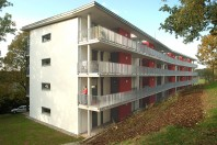 Saumweg Residences, Aalen, Germany
