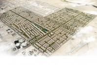 Jubaylah Masterplan, Riyadh, Saudi Arabia