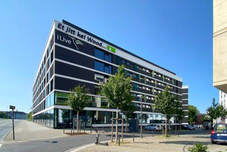 iLive Mikroapartments, Köln, Deutschland