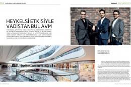 Eko Yapı Magazin   September 2018