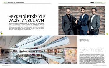Eko Yapı Magazin | September 2018