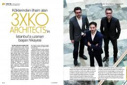 Inşaat & Yatırım Magazine | January 2018