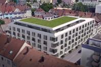 NU City Living, Neu-Ulm, Germany