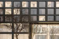 Hotel Complex,  Schanzenstrasse, Cologne, Germany